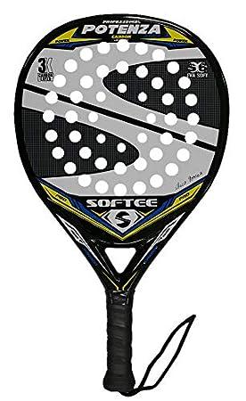 Pala Padel Softee Potenza Man Junior: Amazon.es: Deportes y ...