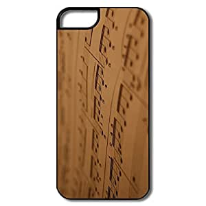 Love Musical Score IPhone 5/5s Case For Team