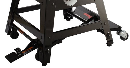SawStop MB-CNS-000 Contractor Saw Mobile Base