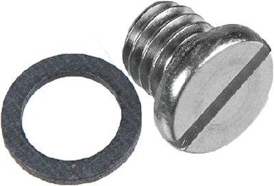 Oil Drain Plugs/Gaskets/Washers (Sierra)