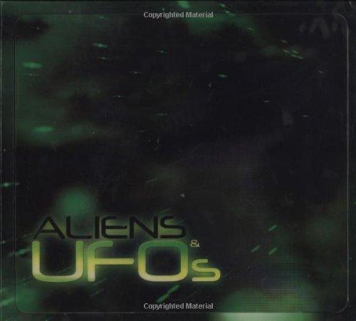Aliens & UFOs ebook