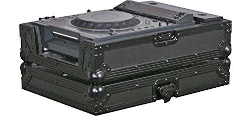 Music Tabletop Digital Controller (Odyssey FFXCDJBL Large Format Tabletop CD/Digital Media Player Case)
