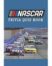 NASCAR: Trivia Quiz Book