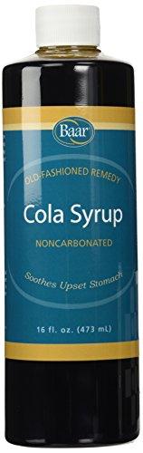Cola Syrup 16 oz.