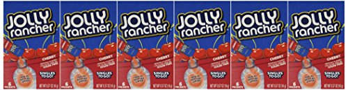 Best cherry jolly ranchers sugar free list