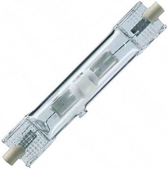 Lámpara de Halogenuros metálicos 150W Rx7s 4000ºK Ref. 216-4-215