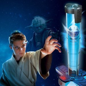Force Trainer Light Up Edition by Star (Star Wars Force Trainer)