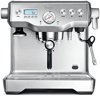 Sage Appliances BES920, Máquina de café espresso sin molinillo ...