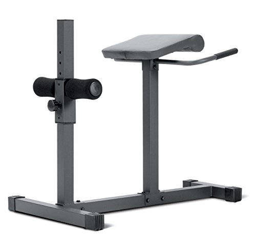 Marcy Roman Chair/Hyperextension Bench (Lower Ab Machine compare prices)