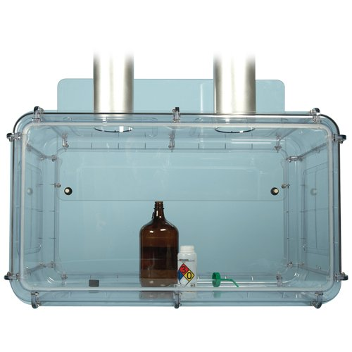 Bel-Art Clear View Polycarbonate Fume Hood; 43⅞ x 24 for sale  Delivered anywhere in USA