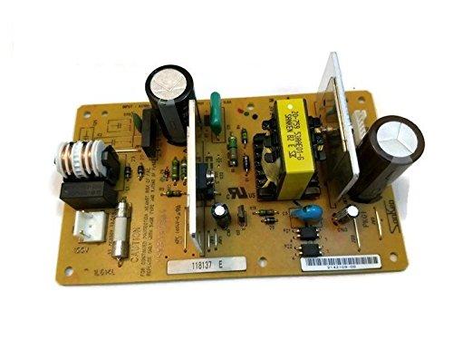 2142109 Power supply 120V LX350 by Boracell