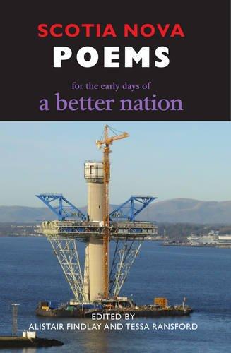 Scotia Nova: For the Prematurely Days of a Better Nation