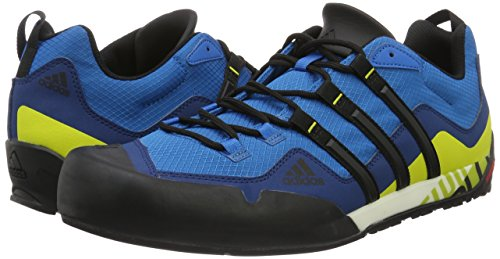 newest collection f1a39 364d5 adidas Terrex Swift Solo Trail Walking Shoes - AW16