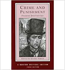 Crime and Punishment Essay: The Theme of Alienation From Society