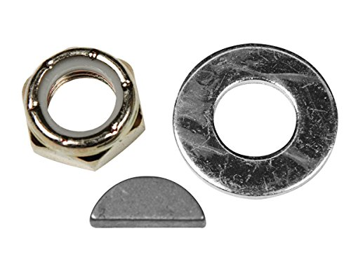 Dometic SeaStar Steering Wheel Mounting Hardware Kit, SA27454P