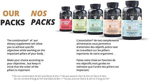 Supliment alimentar pentru slabit cu CLA (90 capsule), Vitaking