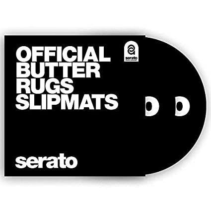 Amazon.com: Serato OSA-SM-BLK-BR - Alfombrilla para DJ: Home ...