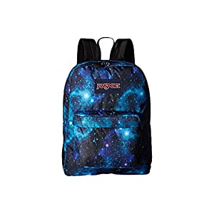 JanSport SuperBreak Backpack (Galaxy)