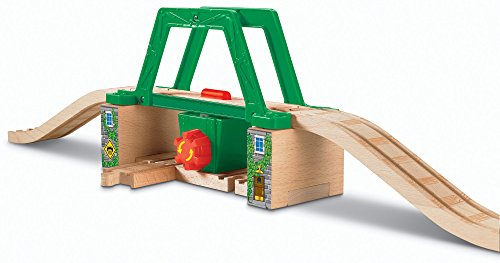 - Fisher-Price Thomas & Friends Wooden Railway, Rumblin' Bridge