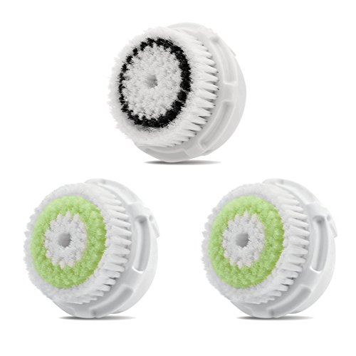 Replacement Brush Head Cleansing Sensitive