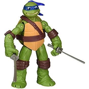 Amazon.com: Teenage Mutant Ninja Turtles Classic Spittin ...