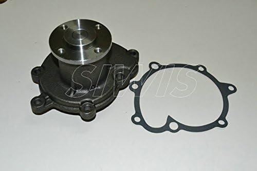 Mazda Pompe /à eau Gwmz-22/a Se01 15 15 Titan T300 7hole 100/8/AW3 100/8/AW3 15 100/A pour XA 2500/CC Titan Wewo-f1/HA 3000/CC XA//HA 100/8/AW1 15