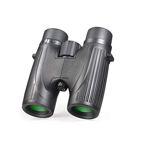 (Binoculars, Waterproof and Anti-Fog HD - HD High Brightness Low Light Night Vision Nitrogen Waterproof)