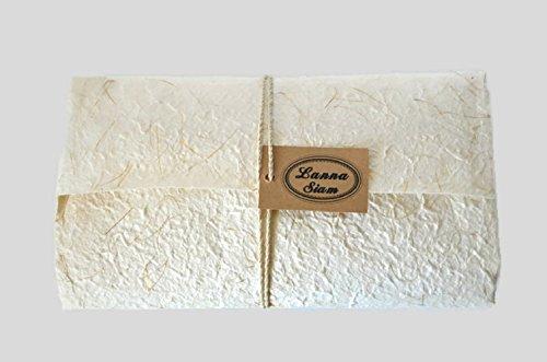 Lanna Siam® Borse a mano da donna Borsa Pochette Clutch Evening Bag Purse