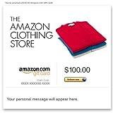 Amazon eGift Card - Amazon Clothing Store