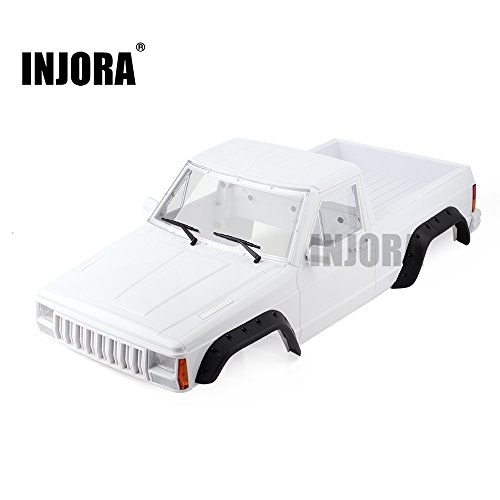 proline truck body jeep - 3