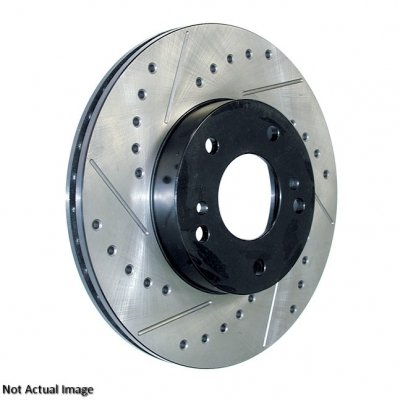 StopTech (127.20030L) Brake Rotor by StopTech