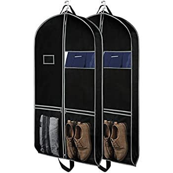 Amazon.com: BonyTek - Bolsas de ropa, fundas de ropa para ...