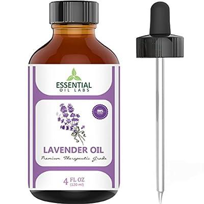 Essential Oil Labs Lavender Oil