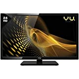 Vu 24 Inch LED HD Ready TV  6024F  Smart Televisions