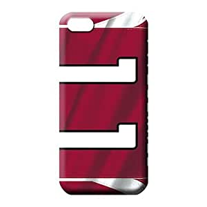 diy zheng Ipod Touch 4 4th Shatterproof Hard For phone Protector Cases phone back shells arizona cardinals nfl football