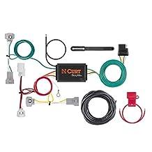 CURT 56282 Custom Vehicle-To-Trailer Wiring Harness