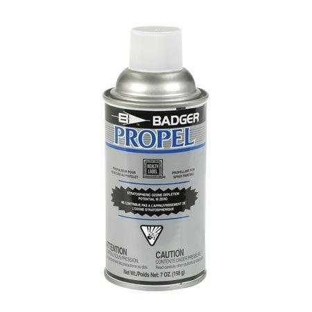 (Badger Air-Brush Company 7-Ounce Foto Frisket Film Propel Spray)