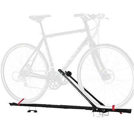 1 Bike Car Roof Carrier Rack Bicycle Racks with Lock by ...