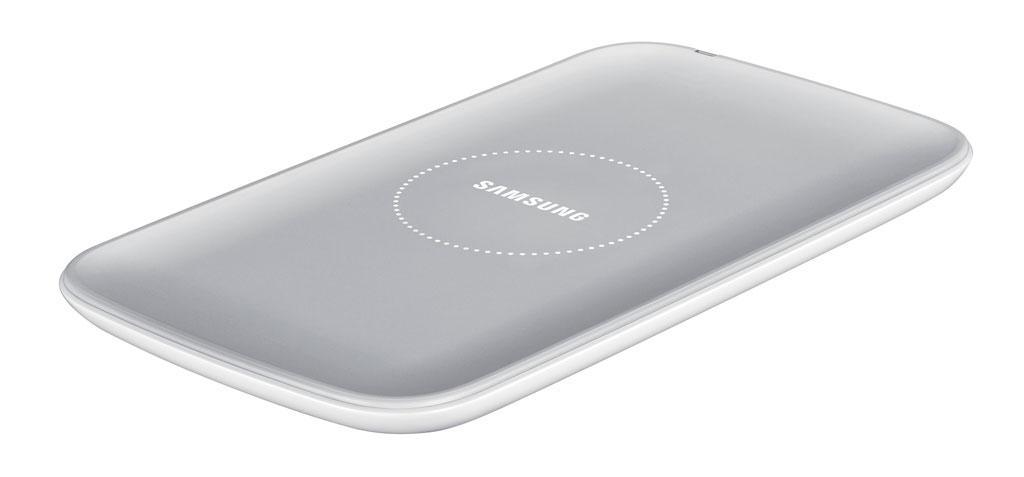 Qi Wireless Charging Samsung Galaxy S5 ... Samsung Gal...