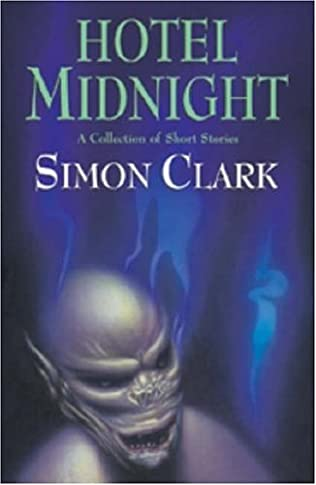 book cover of Hotel Midnight