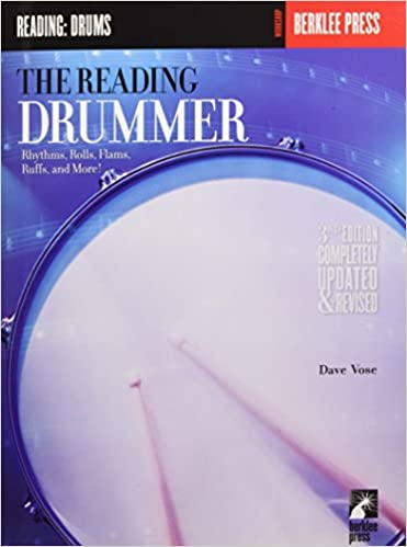 ?BEST? The Reading Drummer (Reading: Drums). Traduce built features ihren cliente Espana control