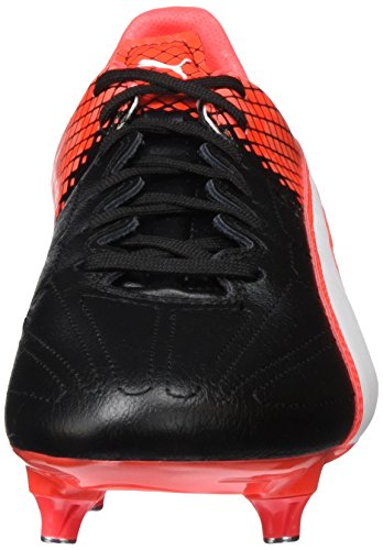 Blast 01 Schwarz Evospeed 3 5 puma Lth rouge noir Sg Blanc De Hommes Chaussures Pour Puma Football qZavSwS