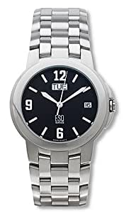 ESQ by Movado Men's 7300956 Crestone Stainless Steel Watch