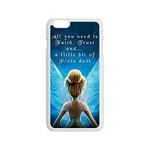 linJUN FENGFaithful butterfly spirit Cell Phone Case for iPhone 6