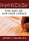 img - for Rhymecology - The Art Of Hip-Hop Lyrics book / textbook / text book