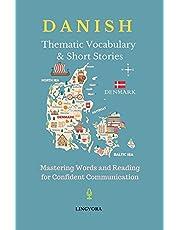 Danish: Thematic Vocabulary and Short Stories