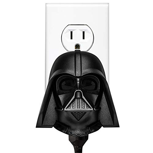 Johnson Smith Co. - NECA Star Wars Darth Vader Clapper Noise Activated Light Control w/Sound Effects (Darth Vader No Return Of The Jedi)