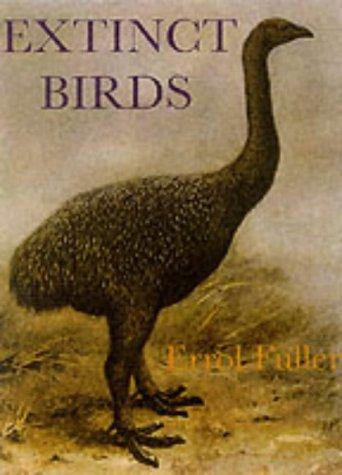 Download Extinct Birds pdf epub