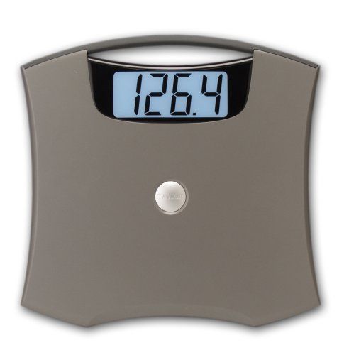 Taylor Precision Products 7405 440 Pound Capacity Electronic Scale by Taylor Precision Products