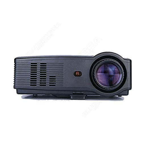 SEXTT Proyector, 3500 ANSI Lumens Pico Projector, Inalámbrico con ...
